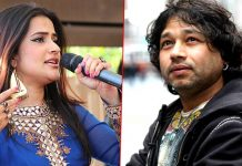 Sona Mohapatra wants Kailash Kher out of Mayur Utsav