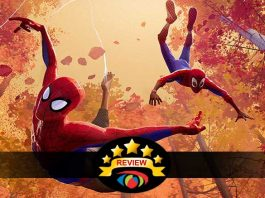 Spider-Man: Into The Spider-Verse Movie Review: Enough With Reading The Comic Books, Let's Watch Them Now!