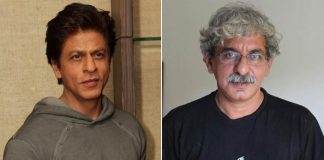 Sriram Raghavan + Shah Rukh Khan + Thriller = A Dream Come True!