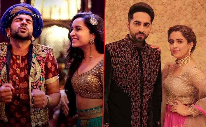 Stree To Remain The Most Profitable Movie Of 2018!