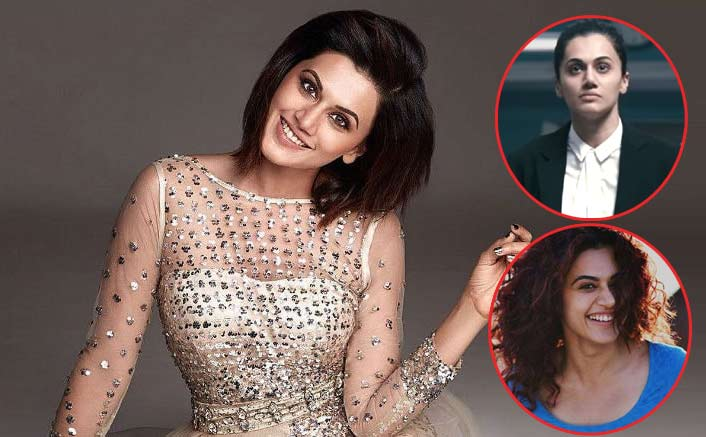 Taapsee Pannu To Showcase Mulk & Manmarziyaan To Festival Audience In Marrakesh, Florence