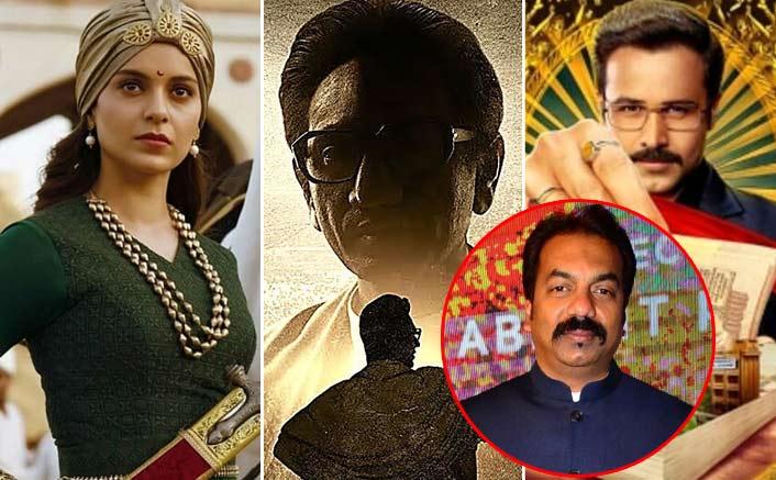 'Thackeray' director unfazed by box office clash