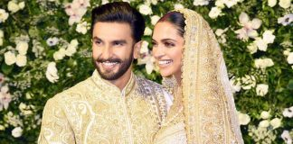 There's a quiet side to Ranveer too: Deepika Padukone