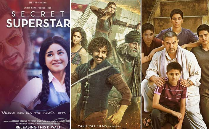 Thugs Of Hindostan China Box Office Day 1: Takes A Fizzling Start, Much Lower Than Secret Superstar & Dangal
