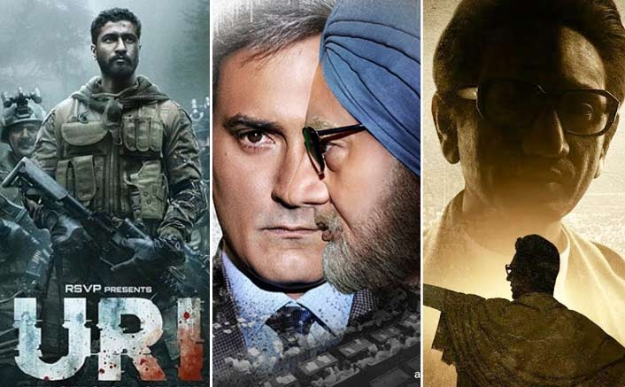 Are Uri: The Surgical Strike, The Accidental Prime Minister & Thackeray, A Political Gimmick Ahead of 17th Lok Sabha Elections?