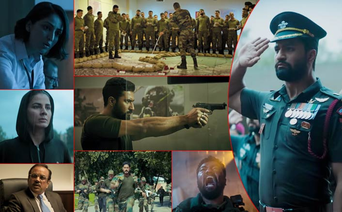 Uri trailer out: Vicky Kaushal`s intense performance will give you goosebumps