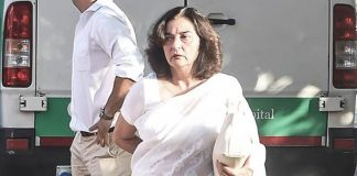 Vinod Khanna's First Wife Geetanjali Passes Away