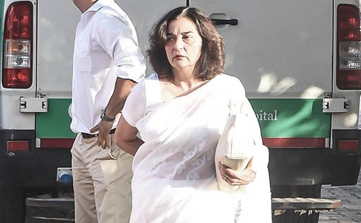 Vinod Khanna's first wife Geetanjali dead
