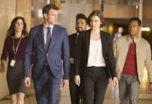 Vir Das' American TV show, Whiskey Cavalier will premiere on February 27th!