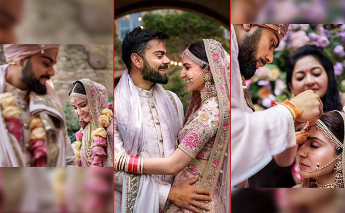 Virat Kohli Addressing Anushka Sharma As 'My Wife' In THIS Video Will Leave You Teary-Eyed!