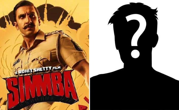 What! Another BLOCKBUSTER CAMEO In Simmba Apart From Ajay Devgn'?