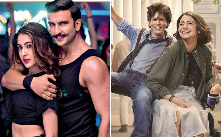 What do you think, 450 Crores+ is possible with Simmba & Zero? Here Are The Results!