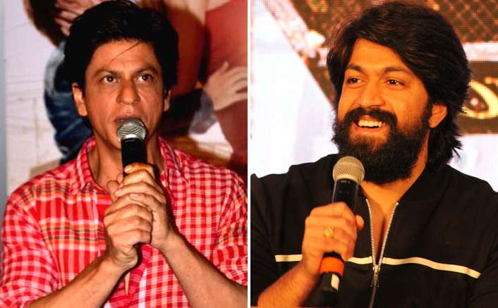 Yash On KGF Clashing With Shah Rukh Khan's Zero: Confident About Getting A Big Number Of Screens