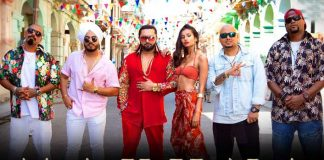 Yo Yo Honey Singh's comeback song Makhna, Trailer out now!