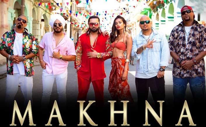 Yo Yo Honey Singh's comeback song Makhna, Trailer out now!