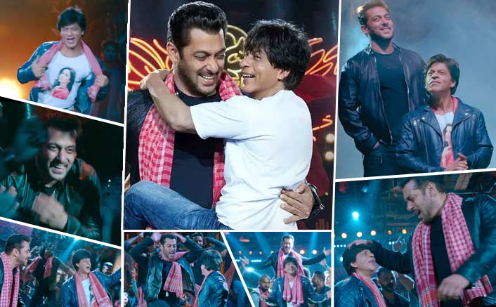 Zero: Get Ready For Some Issaqbaazi With Shah Rukh Khan & Salman Khan!