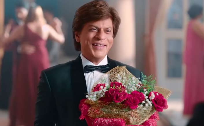 Shah Rukh Khan Lately Gets His Due As Zero Becomes A BEST SELLING Movie!
