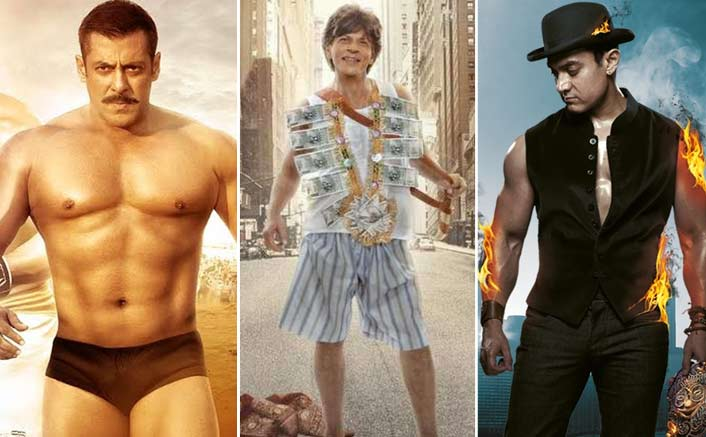 Zero Box Office: Where It Will End In Shah Rukh Khan's Highest Opening Weekend Grossers