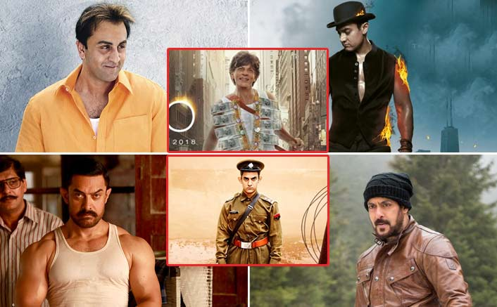 Zero: Shah Rukh Khan Starrer Needs To Beat THESE Top 5, To Emerge As A Biggest Non-Holiday Opener!