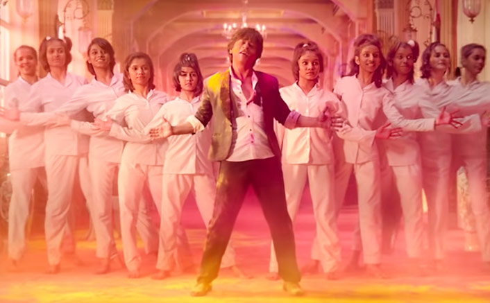 Zero Star Shah Rukh Khan Makes Serious Revelations About His Signature Pose!
