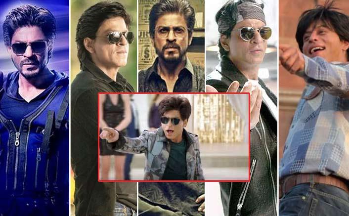 Zero Vs Shah Rukh Khan's Highest Weekend Grossers