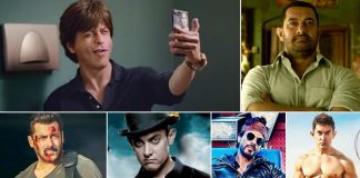 Zero: Will Shah Rukh Khan Be Able To Score Biggest December Opening By Beating Salman Khan & Aamir Khan?