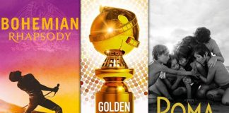 Golden Globes 2019: Complete List Of Winners - It's A Home Run For Bohemian Rhapsody & Roma!