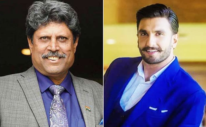 '83 Movie: Makers Of Ranveer Singh Starrer Give A Beautiful Tribute To Indian Cricket Legend Kapil Dev On His Birthday