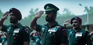 Uri: The Surgical Strike Box Office Early Trends