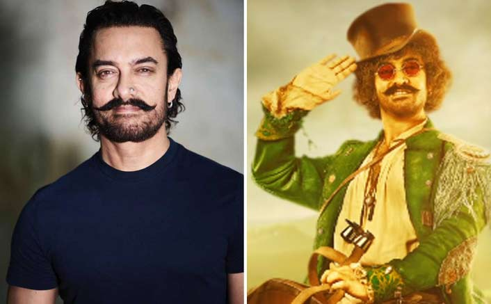 Aamir Khan On Thugs Of Hindostan Failure: People Got An Opportunity To Take Out Their Frustration