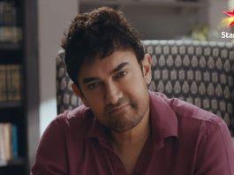 Aamir Khan's 'Rubaru Roshni' gets a thumbs up from Karan Johar, Parineeti Chopra, Siddharth Malhotra and others