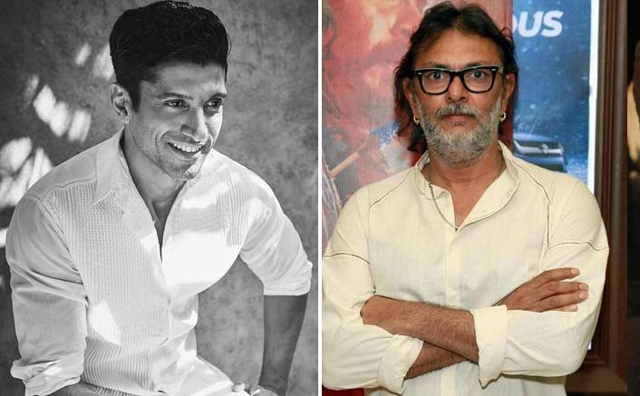 After Bhaag Milkha Bhaag, Farhan Akhtar Is All Set To Create Another 'Toofan' With Rakeysh Omprakash Mehra!