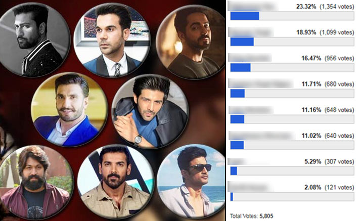 After Shah Rukh Khan's Exit, Who Do You Want To Feature In Saare Jahaan Se Accha?: The Results Are Out & It's Not Ranveer Singh Or Vicky Kaushal