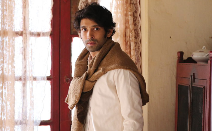 Vikrant Massey as Shutu (Death In The Gunj)