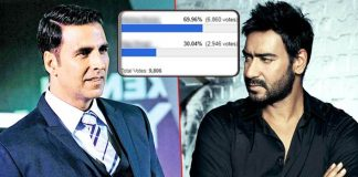 Akshay Kumar VS Ajay Devgn In 2019: Khiladi Khel Gaya Or Singham Ne Pel Diya? Check Out The SHOCKING Results!
