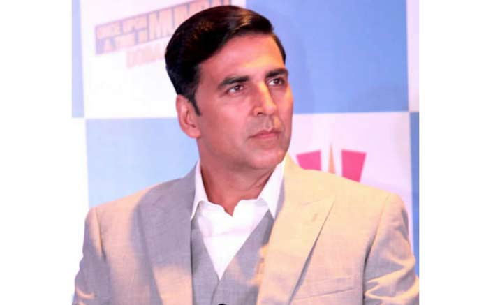 Akshay Kumar was never good at academics