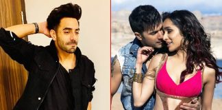 Aparshakti Khurana excited for 'ABCD 3'