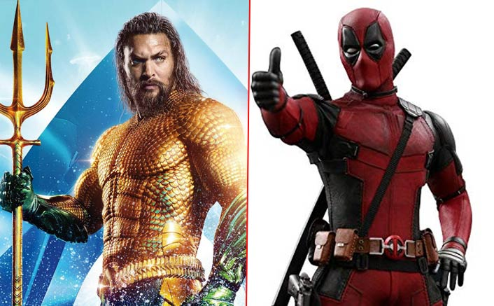 Aquaman Box Office: Beats Deadpool 2 To Be One Of The Highest Grossing Hollywood Movies In India