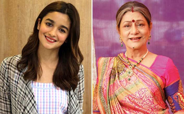 Aruna Irani wants Alia Bhatt in her biopic