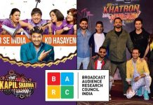 BARC Report Week 2: The Kapil Sharma Show Vs Khatron Ke Khiladi - We Have A Clear Winner!