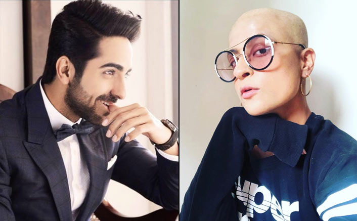 Being bald is so liberating, says Tahira Kashyap Khurrana