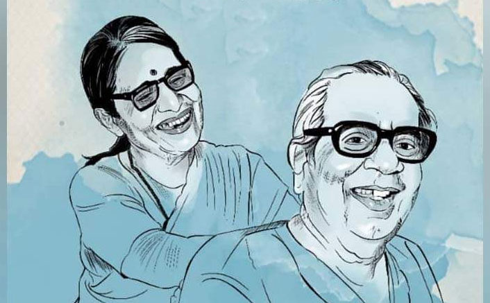 Bhai-Vyakti Ki valli Movie Review : A Joyful Ride Into The Life of Iconic Pu.La Deshpande!