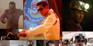 Bharat Teaser: Salman Khan - The King Of Masses Is Back!