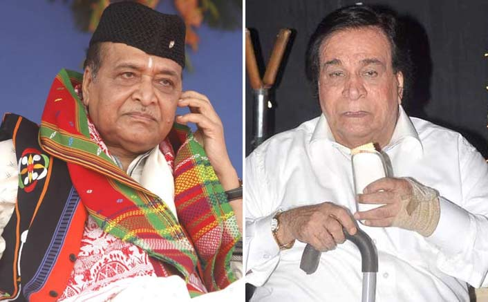 Bharat Ratna for Bhupen Hazarika, Padma Shri for Kader Khan