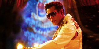 Bharat Update: Salman Khan To Take You On A Festive Ride