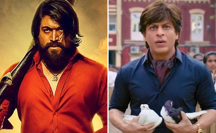 Box Office Collections: KGF (Hindi) Does Well In Second Week, Zero Folds Up Quickly