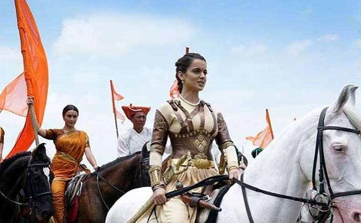 Box Office - Manikarnika - The Queen of Jhansi is holding on well