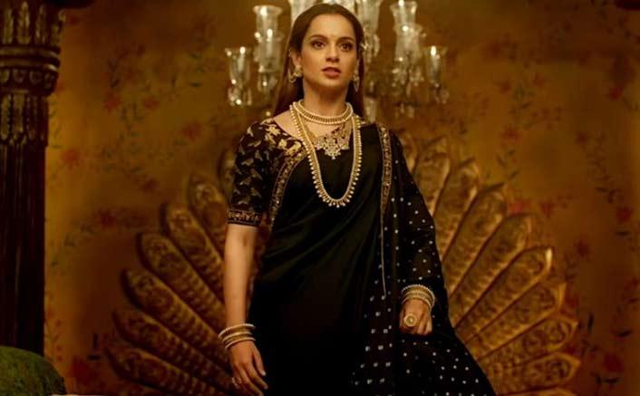 Box Office - Manikarnika - The Queen of Jhansi jumps HUGE on Saturday