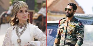 Box Office - Manikarnika - The Queen of Jhansi scores the highest weekend of 2019, goes past Uri - The Surgical Strike