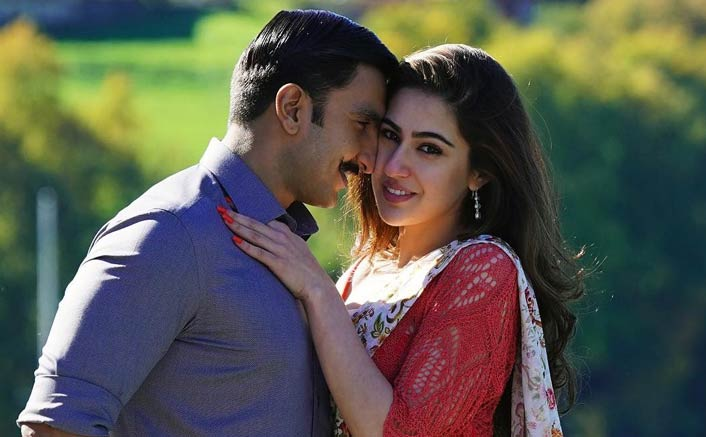 Box Office - Simmba enters 200 Crore Club in just 12 days
